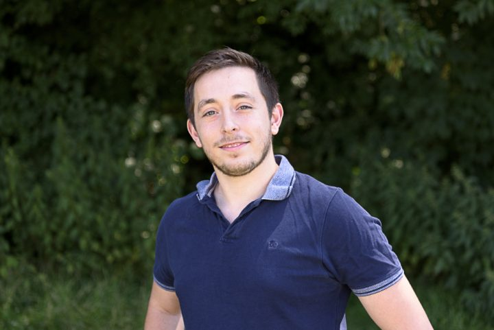 Image for Meet our newest member of the team, Daniel Burns